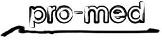 PRO-MED logo